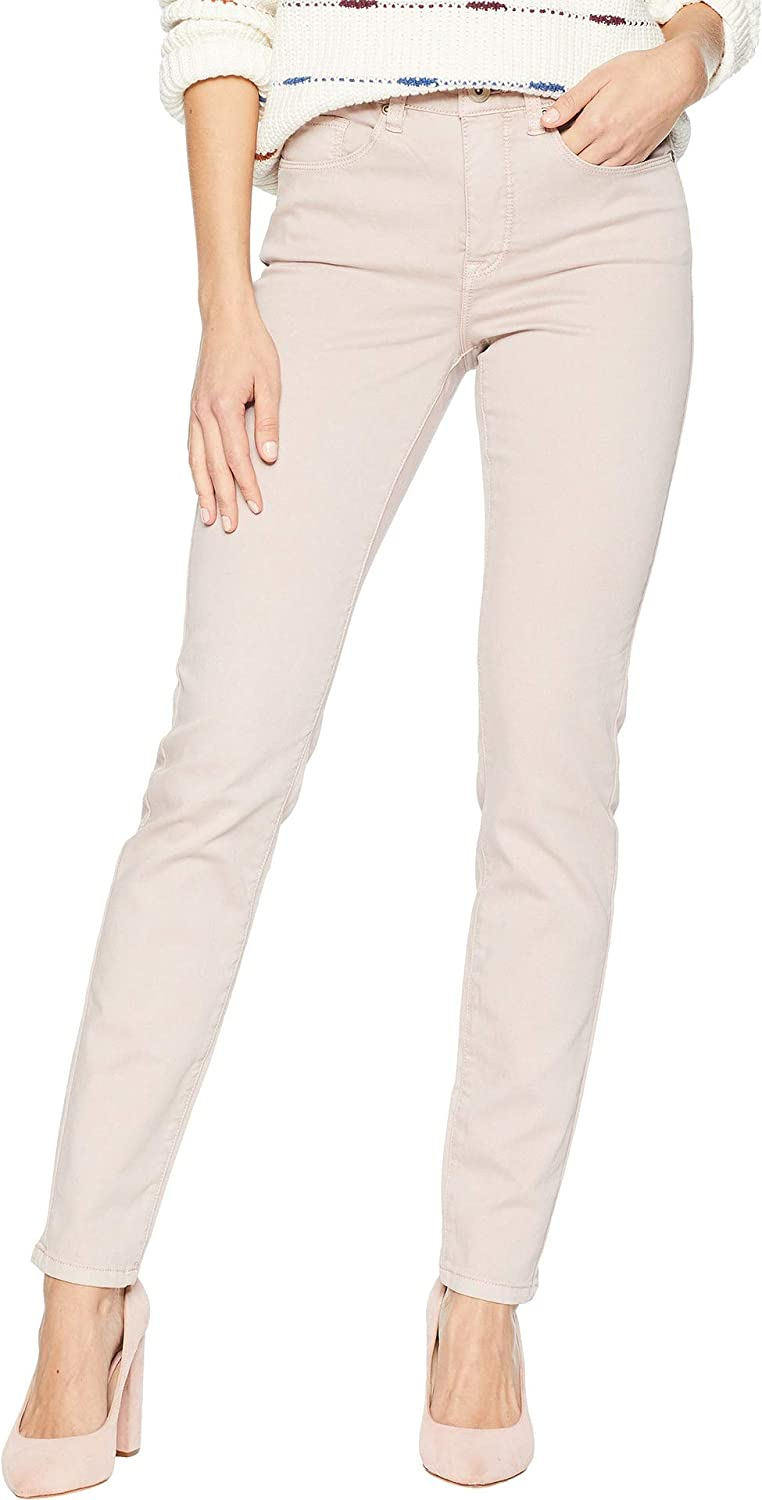 Petal Pink Tribal Womens FivePocket Jeggings