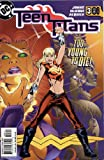 Teen Titans 3 (Too Young To Die: A Kid's Game)