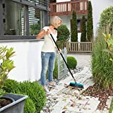 Gardena 3713 Combisystem 51-Inch Aluminum Garden