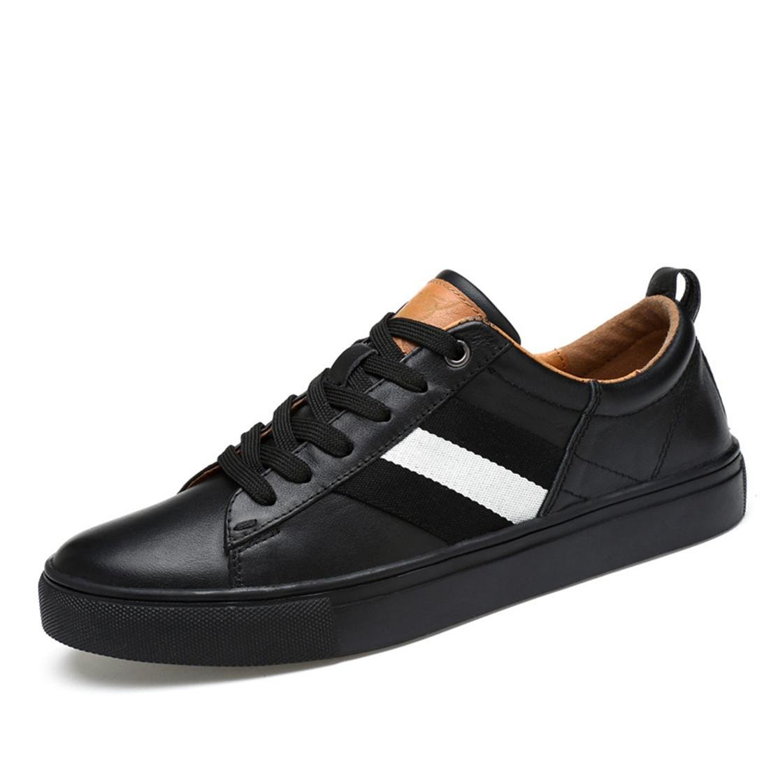 Herren Flache Schuhe Mode Rutschfest Sportschuhe Atmungsaktiv Lässige Schuhe Ausbilder Laufschuhe Große Größe EUR GRÖSSE 39-46