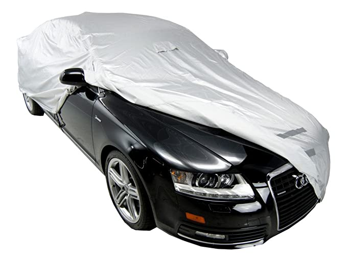 Amazon.com: Toyota Corolla 2013-2018 Select-fit Car Cover Kit: Automotive