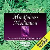 Mindfulness Meditation: Cultivating the Wisdom of Your Body and Mind   Jon Kabat-Zinn