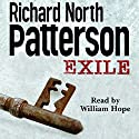 Exile Audiobook by Richard North Patterson Narrated by William Hope