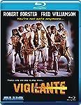 Cover Image for 'Vigilante'