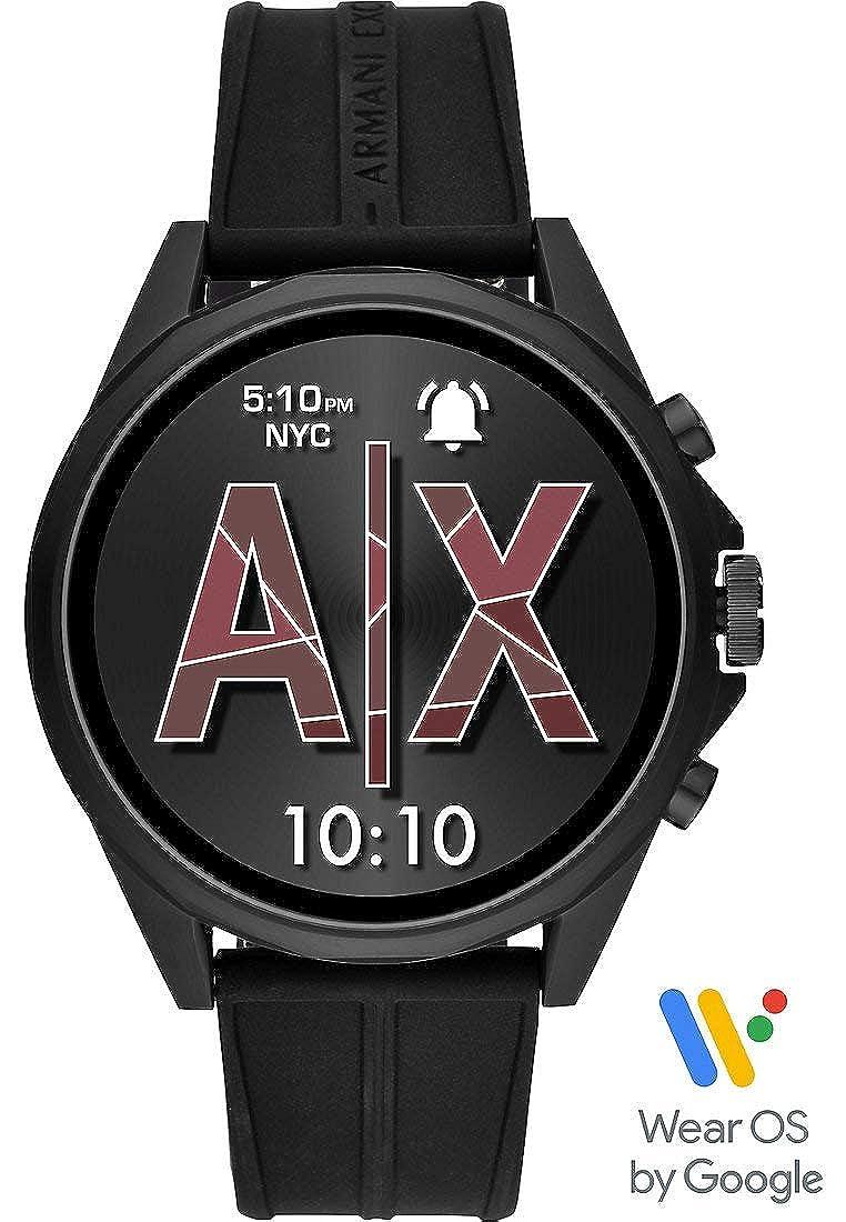 Reloj de Bolsillo Armani Exchange - Hombre: Amazon.es: Relojes