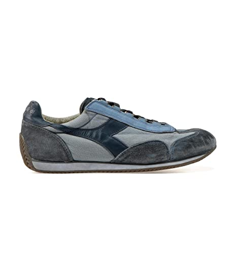 diadora heritage Scarpe Uomo Equipe SW Dirty C7446 PE18  Amazon.co.uk  Shoes    Bags 7c2cd70ffa7