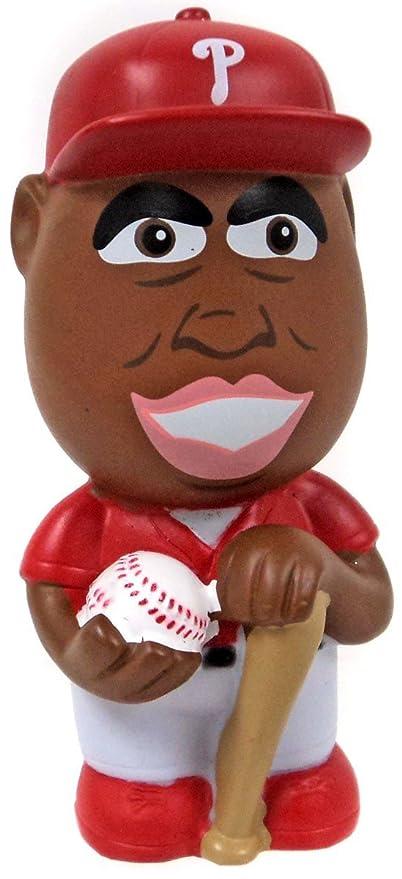 Amazon.com  Topps MLB Philadelphia Phillies Big League Minis Ryan Howard  Vinyl Mini Figure  Loose   Toys   Games 33f66aa70