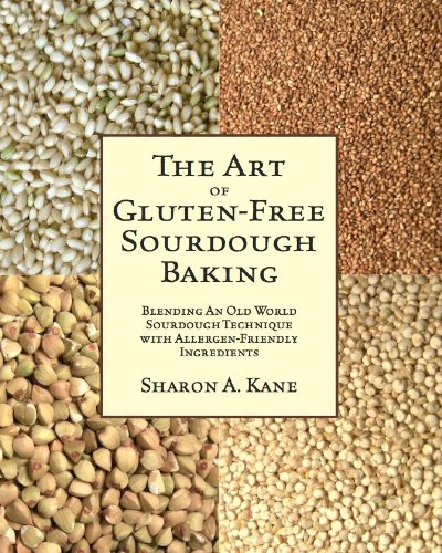 The Art of Gluten-Free Sourdough (Dough Art)