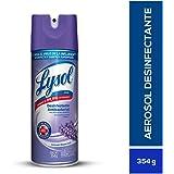 Lysol Desinfectante Aerosol Lavender Breeze, 354 g