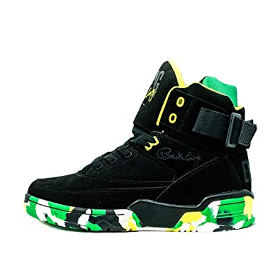 official photos 8cb44 4b6fc Image Unavailable. Image not available for. Color  PATRICK EWING Athletics  33 HI ...