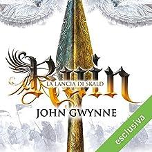 Ruin. La lancia di Skald (La fede e l'inganno 3) Audiobook by John Gwynne Narrated by Alberto Lori