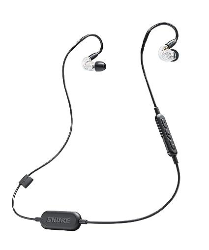Shure SE215-CL-BT1 Wireless Sound Isolating Earphones