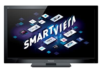 Panasonic Smart VIERA TX-L37E30B 37-inch Full HD 1080p 100Hz Internet-Ready  LED TV with Freeview HD (discontinued by manufacturer)