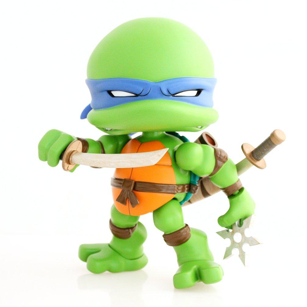 Teenage Mutant Ninja Turtles Action Vinyl Figur Leonardo Regular 20 20 20 cm 712734