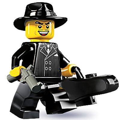 Lego Minifigures Series 5 - Mafia Man: Toys & Games