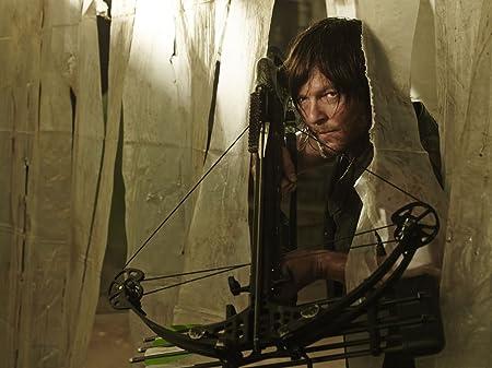 026 The Walking Dead Season 5 19x14 Inch Silk Poster Aka Wallpaper