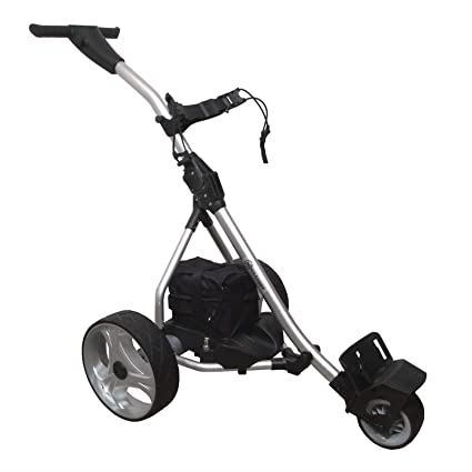 Amazon.com: novacaddy Mando a Distancia Carrito de golf Cart ...