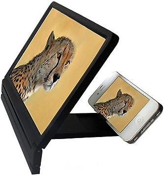 Tancurry - Funda para smartphone (plegable, con función atril ...