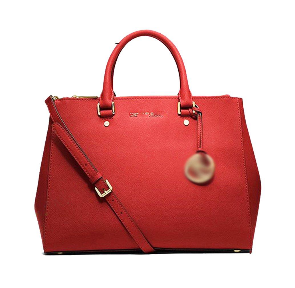 Keshi PU Cool Classic Straw Summer Beach Sea Shoulder Bag Handbag Tote