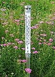 P3 P7680 Sol-Mate Jumbo Garden Thermometer