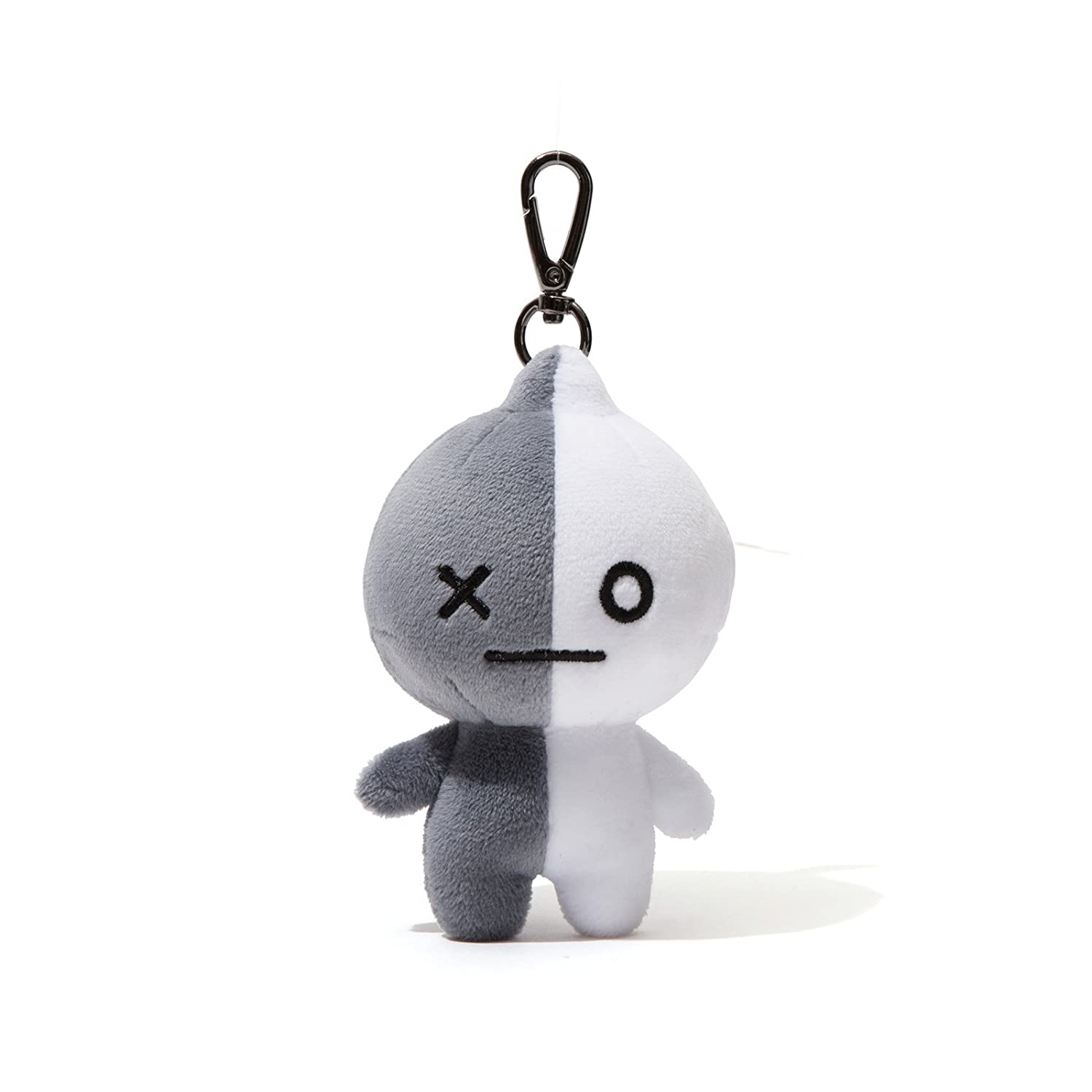 BT21 Cooky Pluch Keyring One Size Pink Line Friends