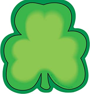 """product image for Shamrock Large Notepad, 5"""" x 5"""", 50 sheets in the notepad"""