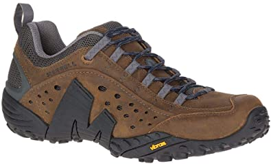 168aced3 Merrell Men's Intercept Fashion Sneaker