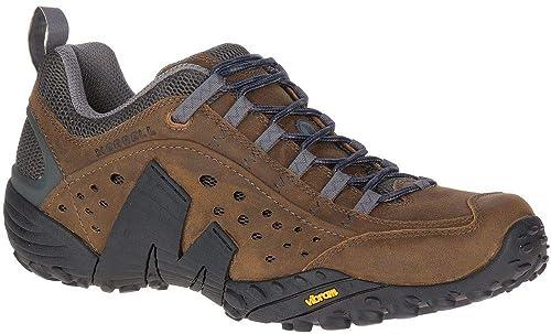 Merrell Herren Wanderschuhe Trekkingschuhe Schuhe Outdor