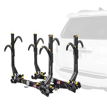 Saris Freedom SuperClamp 4 Bike Rack