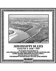 Mississippi Blues Vol. 1 (1928-1937)
