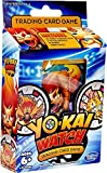 Yo-Kai Watch! Mazzo introduttivo di Leofuoco e Komajiro ITA