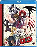 High School Dxd: Complete Series Collection [Blu-ray]