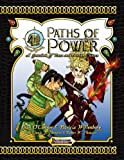 Paths of Power, Sean O'Connor and Patricia Willenborg, 0982551010