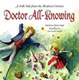 Doctor All-Knowing, , 1416912460
