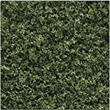 Hobby City fine Turf Green Grass T1345 57.7 in3 (945 cm3)