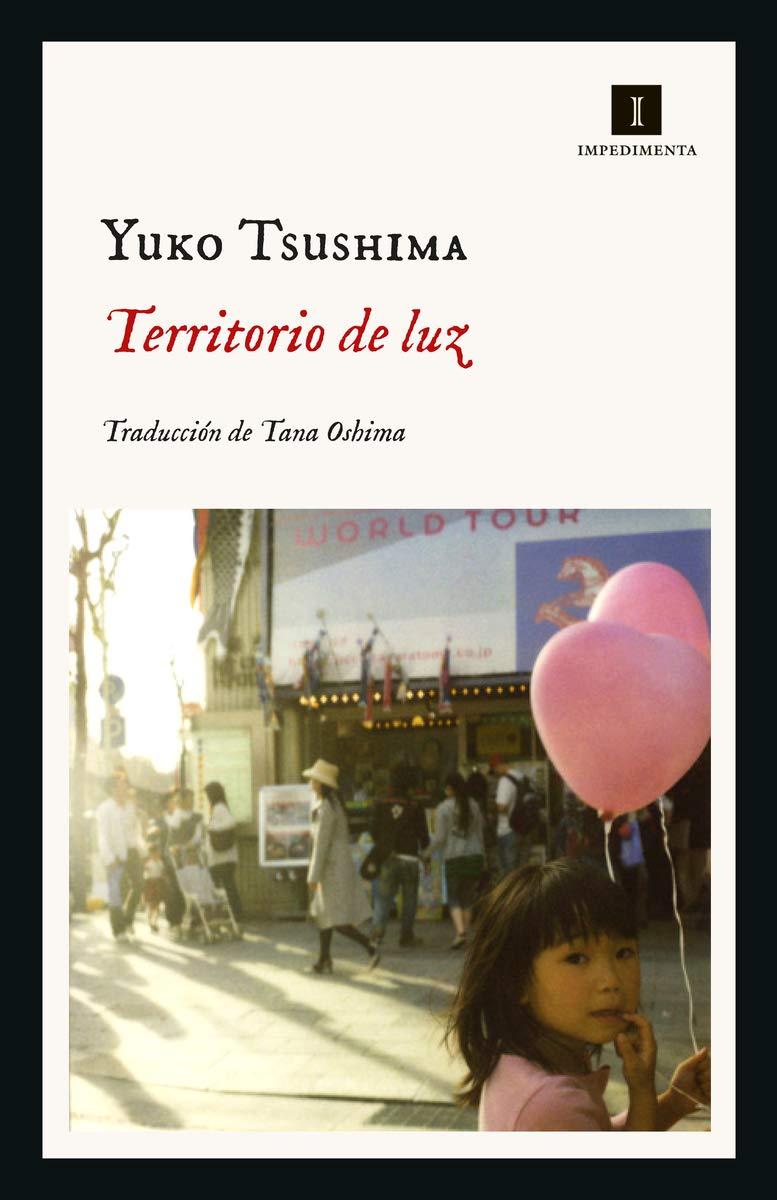 Territorio de luz: 212 (Impedimenta): Amazon.es: Tsushima, Yuko ...