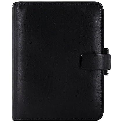Filofax 026960 Metropol 2013 Pocket Black