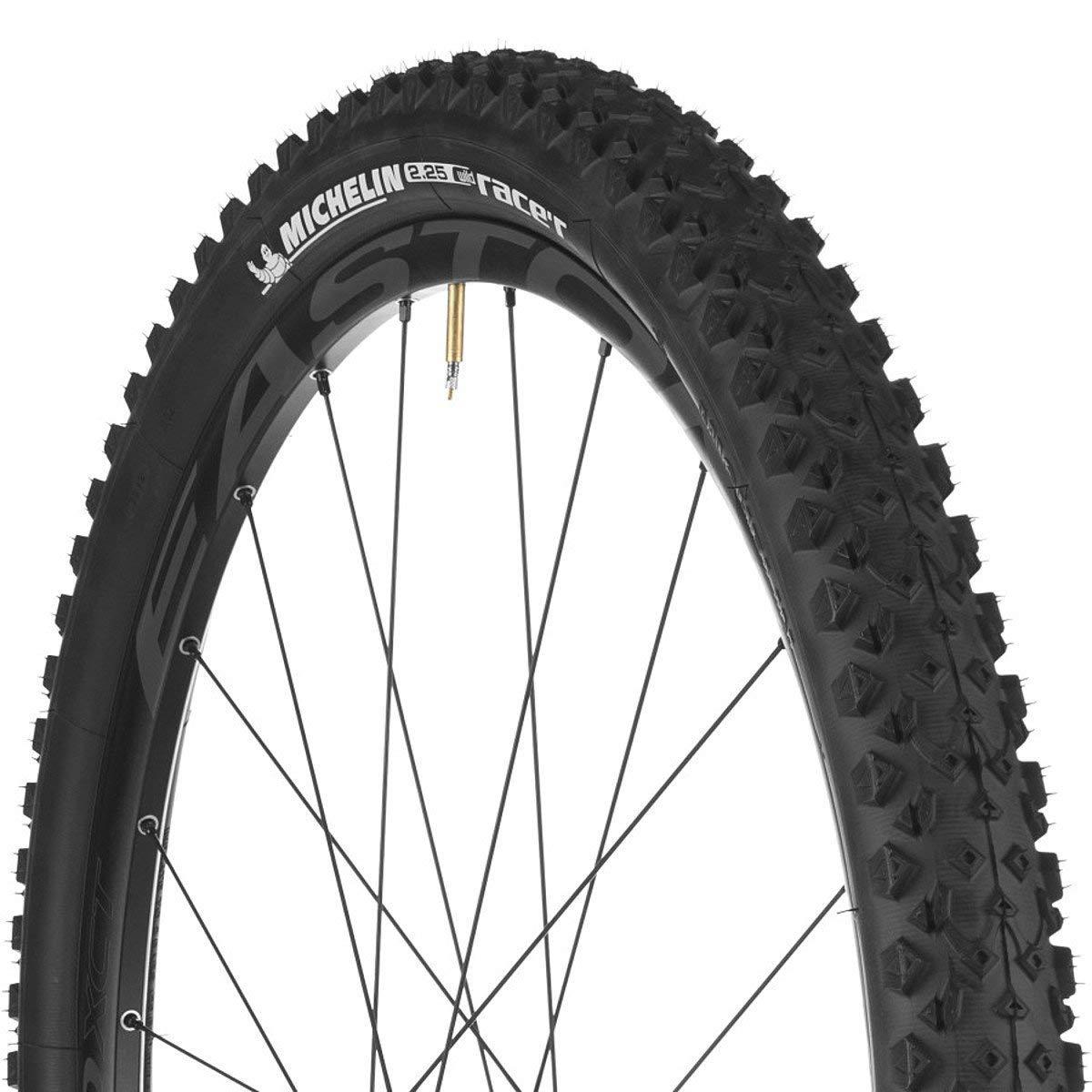 Michelin MTB WildRaceR - Cubierta para Bicicletas de montaña ...