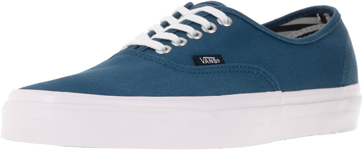 Vans Unisex Authentic Deck Club Skate Shoe