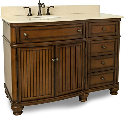 Elements Compton Bathroom Vanity