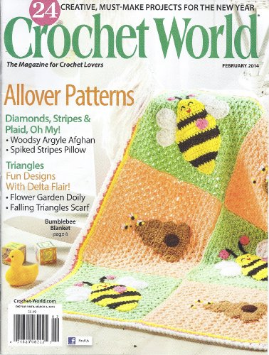 top 5 best crochet world magazine,sale 2017,Top 5 Best crochet world magazine for sale 2017,