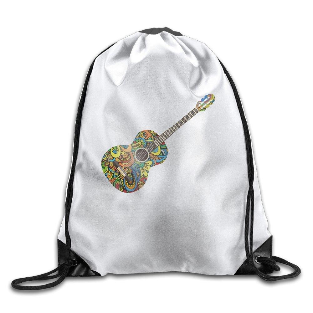 Celebrate Diversity Guitar Unisex Sack Cinch Backpack Sport Drawstring Bag.  outlet. Luggage   Travel Gear · Gym Bags 3a4ac7c144eef