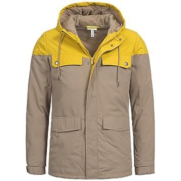 adidas neo padded down utility jacket herren