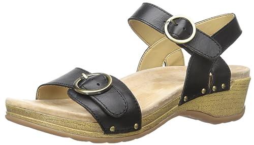Amazon.com   Dansko Women s Mabel Platform Sandal   Platforms   Wedges 8cd4d84c1250