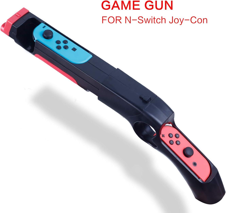 Pistola para Nintendo Switch: Amazon.es: Electrónica