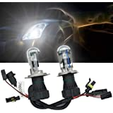 Amazon Com Octane Lighting Ceramic H4 Headlight Relay Wiring