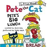 Pete the Cat: Pete's Big Lunch | James Dean