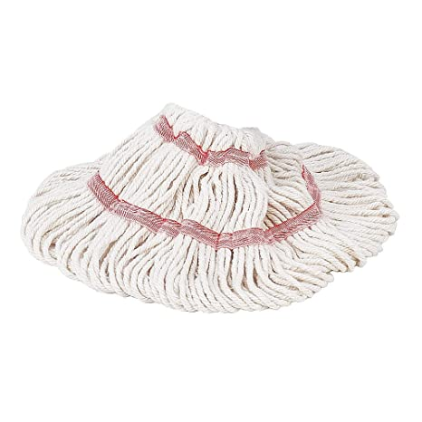 String Wet Mop Synthetic 16 oz