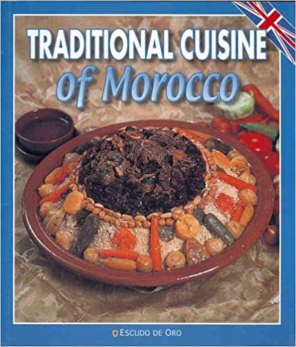 Téléchargez les meilleures ventes The Traditional Cuisine of Morocco by Alami Talbi Othman (2007) Paperback PDB