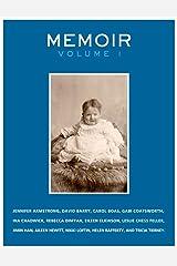 Memoir, Vol.1 Kindle Edition